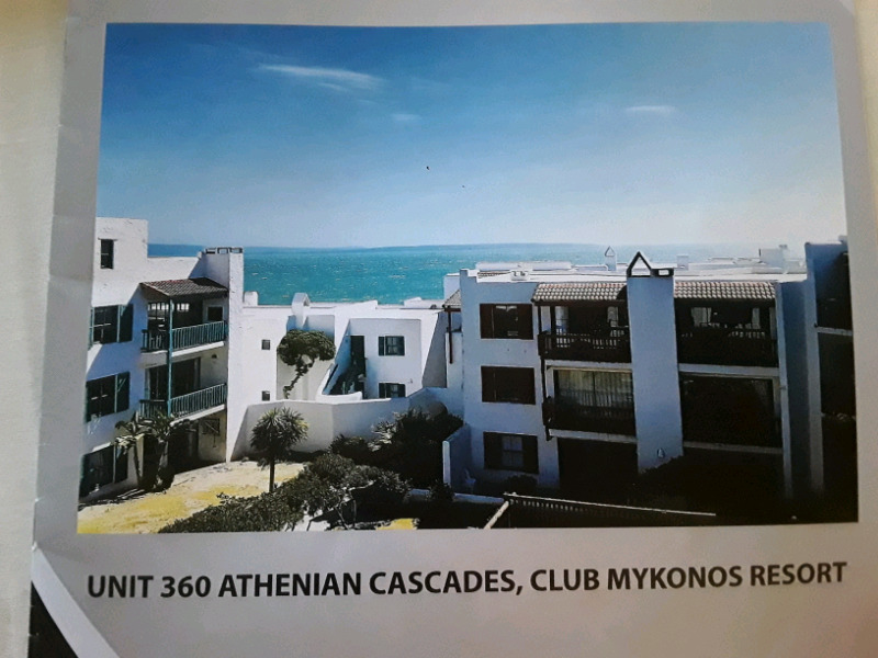 Self Catering Accommodation at Club Mykonos