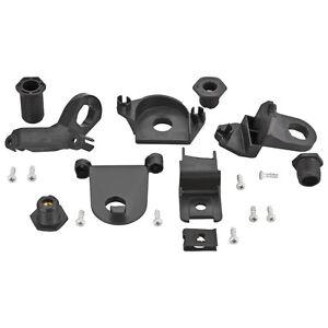 Seat-Leon-5F-Scheinwerfer-Halter-Links-Reparatursatz-Halterung-Repsatz