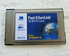 3COM-3C574-TX FAST ETHERLINK PC CARD WINDOWS 8.1 DRIVER