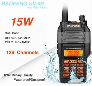 Baofeng-UV-9R-15W-Dual-Band-VHF-UHF-Walkie-Talkie-IP67-Waterproof-2-way-Radio-1
