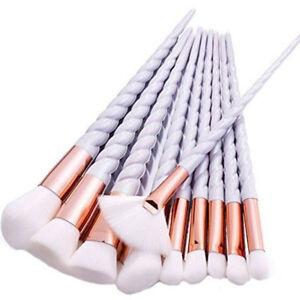 10pcs-Make-Up-Brush-Set-Fiber-Brushes-for-Foundation-Eyebrow-Eyeliner-Bright