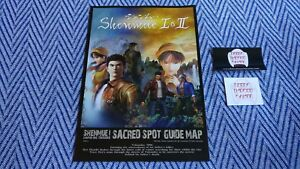 Shenmue-1-and-2-Guide-Map-Sega-Japan-ENGLISH-VERSION