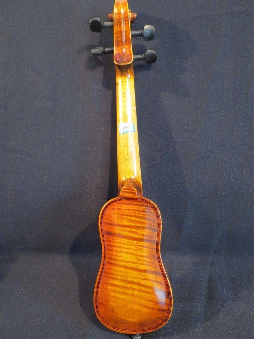 Estilo Barroco Pochette canción marca marca marca de sonido resonante violín 5 3 4 ,  11417 426de4