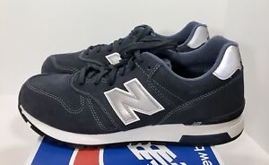 f3a7336d4467 New Balance 565 Men s Size 12 Classic Sneakers ML565NV Navy ...