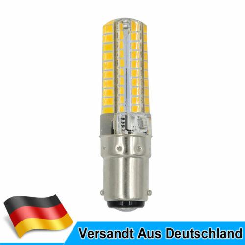 B15D 7W=55W 3 Abschnitt Helligkeit LED Glühbirne AC 220-240V Warmweiß//Kaltweiß