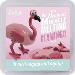 Miracle-Melting-Flamingo-Novelty-Fun-Toy-Stocking-Filler-Xmas-Gift