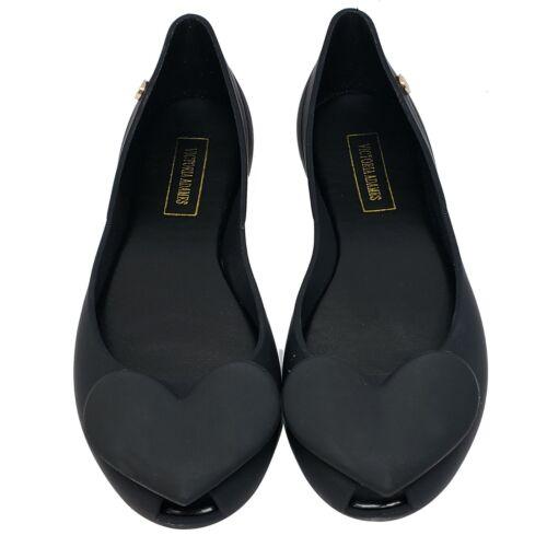 Victoria Adames Aruba Jelly Flat Shoes Multiple Colors
