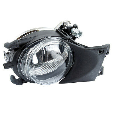 Astrum Right O/S Side Front Fog Lamp / Fog Light Fits BMW 5 Series E39 1995-2004