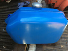 Fuel Tank Ford Tractor 1100 1110 1200 1210 Diesel Oem