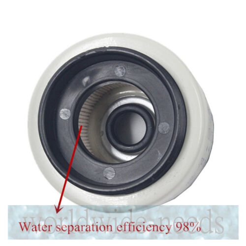 for RACOR Fuel Filter Water Separator R12T 120AT 15 GPH 57 LPH