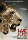 Last Lions 0829567075524 With Jeremy Irons DVD Region 1