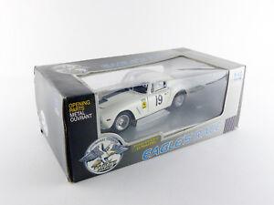 Eagle Race 1/18 - Ferrari 250 Gt Le Mans 1961