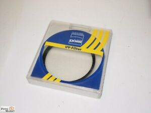 UV-Filter-Dorr-72mm-Boxed-for-Lens-With-72-Filter-Gewinde-Protection-Filter