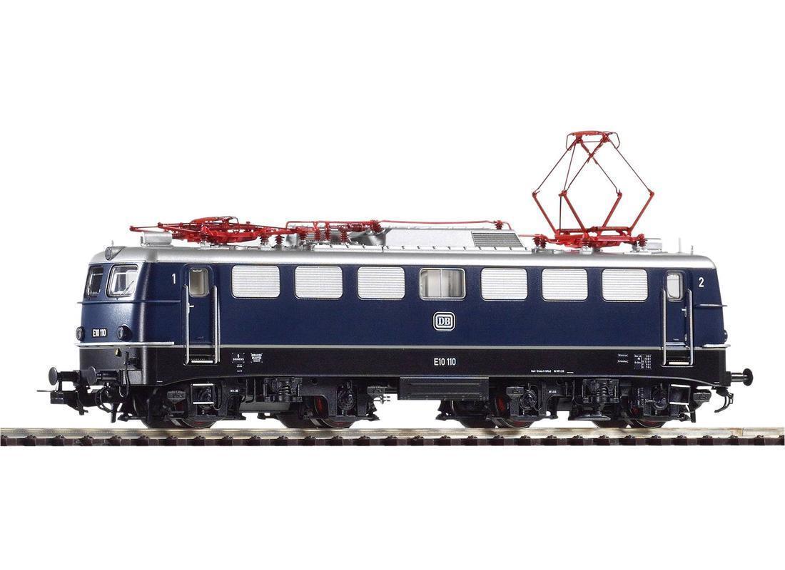 Piko 51730 elektrische lokomotive e 10 110 db ep.iii neue