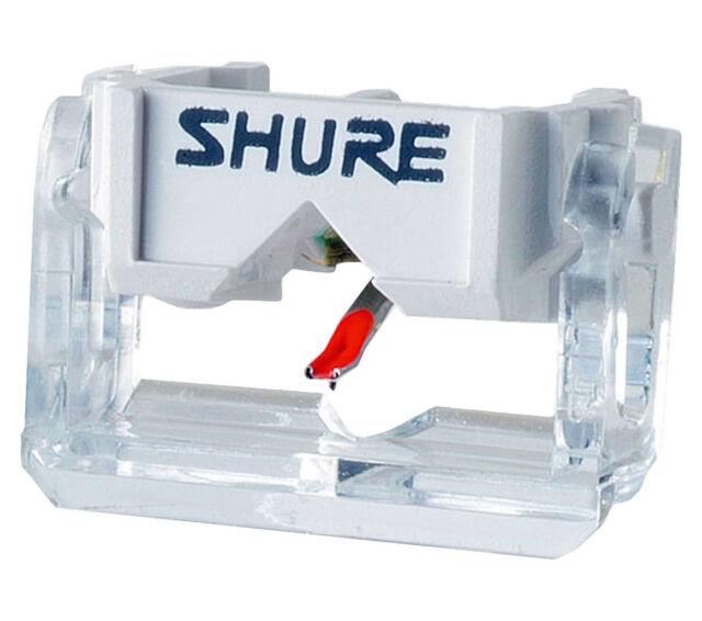 Shure Stylus for N44-7 Cartridge, Single