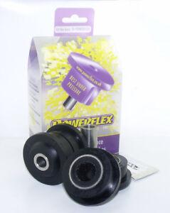 Pff5-511 Powerflex Front Inner Track Control Arm Bushes Road Series (2 In (environ 5.08 Cm) Box)-afficher Le Titre D'origine