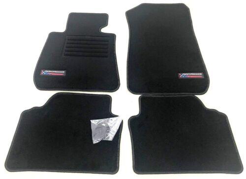 BMW 3er E92 Bj.2005-2013 Coupe Premium Automatten Fußmatten Performance *NEU*