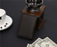 Small-Coin-Purse-Men-Genuine-Leather-Wallet-Male-Bag-For-Money-Mini-Pocket-Pouch miniatura 8
