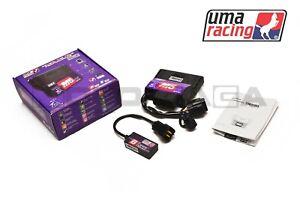 ARacer/UMA Racing M5 ECU - Yamaha Nmax 125 155 (VVA)