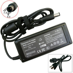 Image Is Loading 65W AC Adapter Charger For HP N193 V85