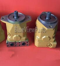 2344638 Hydraulic Fan Motormotor Group Piston For Caterpillar 330dc9 Engine