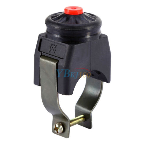 "Universal Kill Stop On//Off Switch Horn Button For Motorcycle Handlebar 7//8/"" TKDF"
