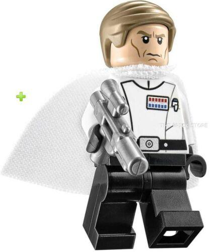 NEW GIFT LEGO STAR WARS DIRECTOR ORSON CALLAN KRENNIC FIGURE 75156-2016