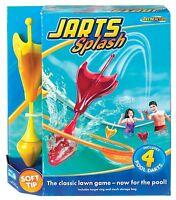 Poof-slinky 0x0878 Ideal Jarts Splash Target Dart Game For Pools , New, Free Shi on sale