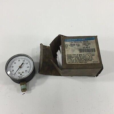 2.5 1490 Low Pressure Diaphragm Gauge