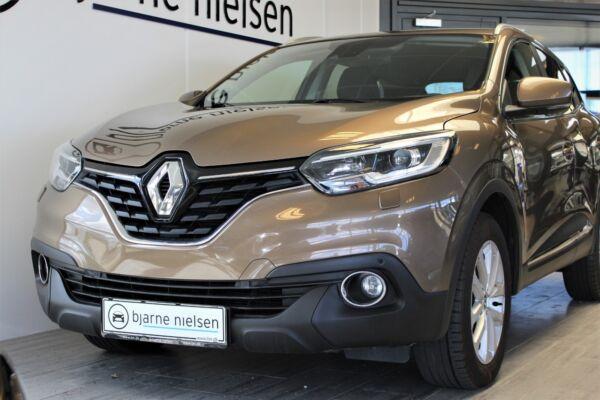 Renault Kadjar 1,6 dCi 130 Zen - billede 4