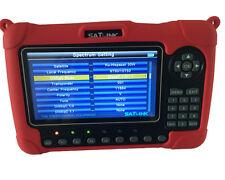 Classical SATLINK WS-6980 Digital Satellite Terrestrial Signal Meter DVB-S2/T2/C