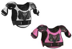 2019-Fox-Racing-Pee-Wee-Titan-Kids-Youth-Boys-Girl-Chest-Roost-Guard-Protector