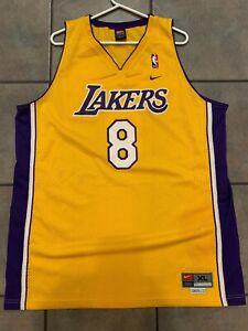 Kobe Bryant #8 Los Angeles LA Lakers