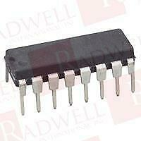 10 pieces Resistor Networks /& Arrays 14pin 1Kohms Bussed Low Profile