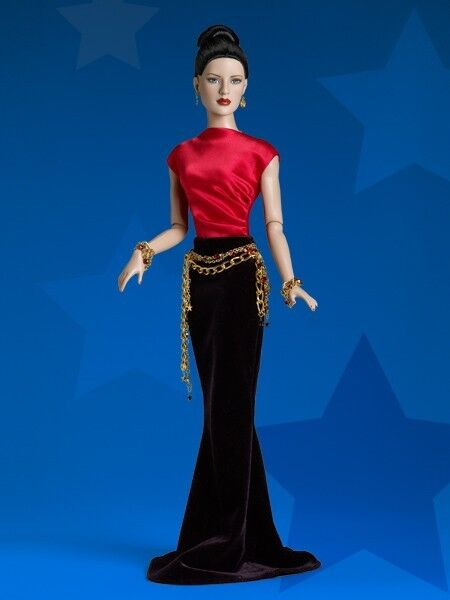 Tonner Wonder Woman Diana Prince dressed doll NRFB LE 500