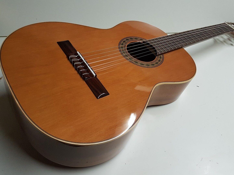 Antonio Sanchez 1007 Classical-Made in Spain