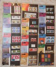 Nederland Complete jaargang 1997 PTT mapjes - 19 mapjes postprijs ƒ 65,70