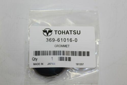 2002-2020 Tohatsu Gear Drive Shift Housing Grommet 369-61016-0 MFS M  3.5-40