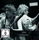 Rockpalast: Hardrock Legends, Vol. 1 [Digipak] by UFO (CD, Nov-2015, 2 Discs, MIG (Made In Germany))