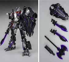 Wei Jiang Weijiang Deformation M01B Black Oversize AOE Evasion Optimus Prime