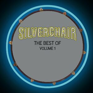 SILVERCHAIR-THE-BEST-OF-VOLUME-1-CD-DANIEL-JOHNS-AUSTRALIAN-ROCK-NEW