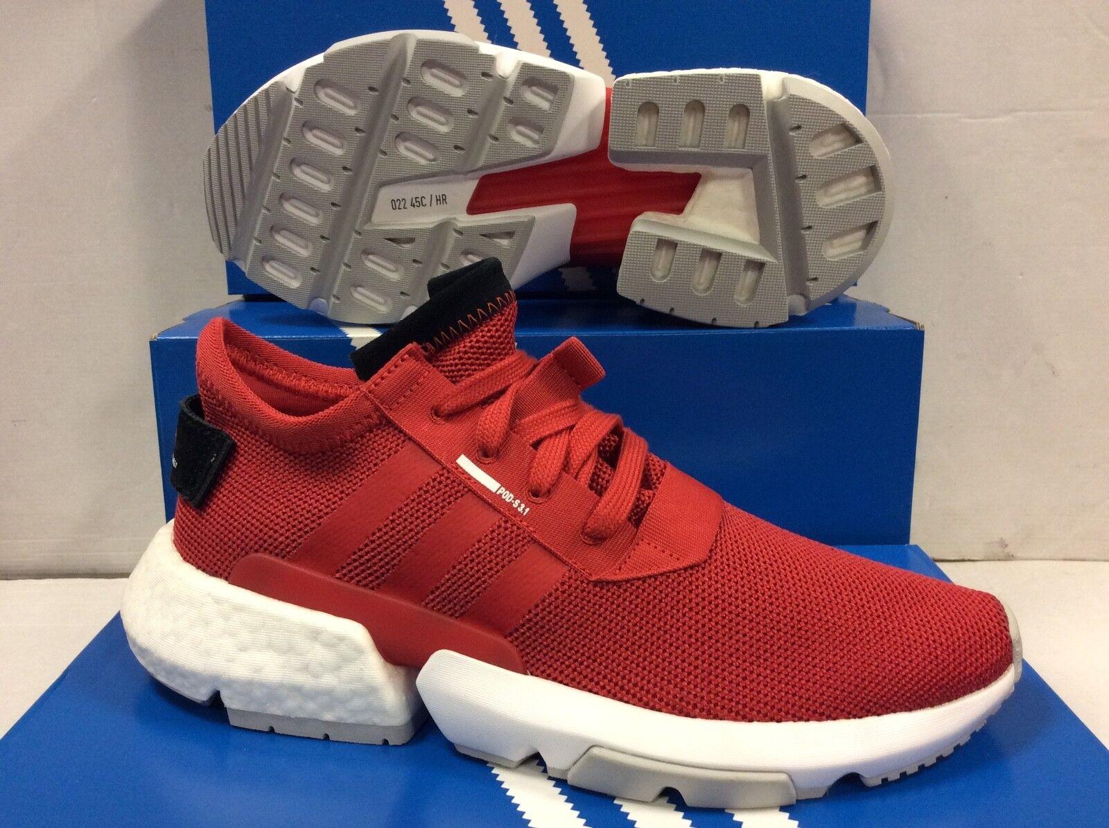 Adidas Originals POD-S3.1 Unisex Junior's Scarpe Da Ginnastica DB2891, Taglia  EUR 36 | Menu elegante e robusto  | Maschio/Ragazze Scarpa