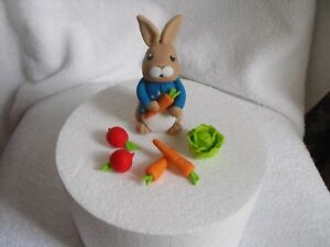 Cake-Toppers-Edible-Peter-Rabbit-and-Vegetables