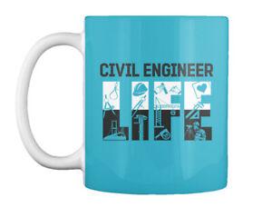 Trendsetting Awesome Civil Engineer Gift Coffee Mug Gift Coffee Mug