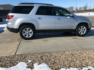 2009 Saturn OUTLOOK XE PKG SUV, Crossover AWD