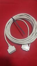 10.2m cable de impresora paralelo (Centronix a DB25M)