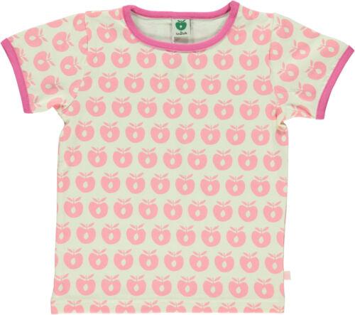 Smafolk t-shirt Pommes shirt rose