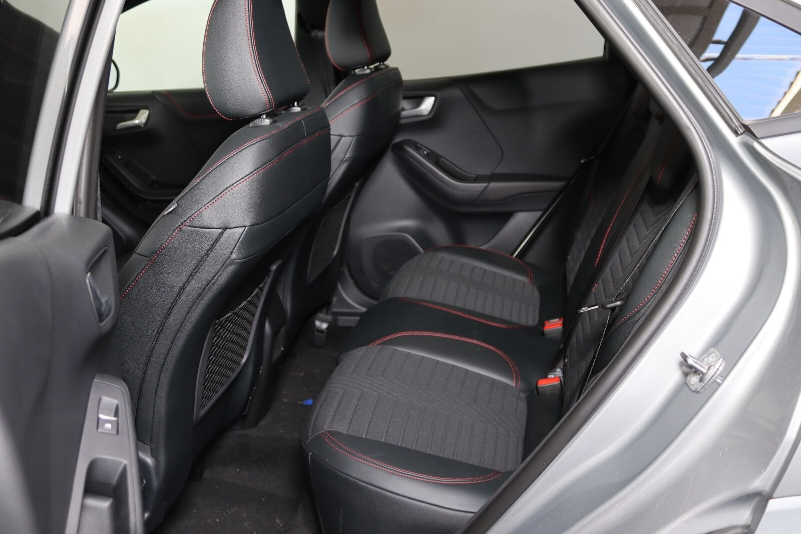 Ford Puma 1,0 EcoBoost mHEV ST-Line X - billede 6
