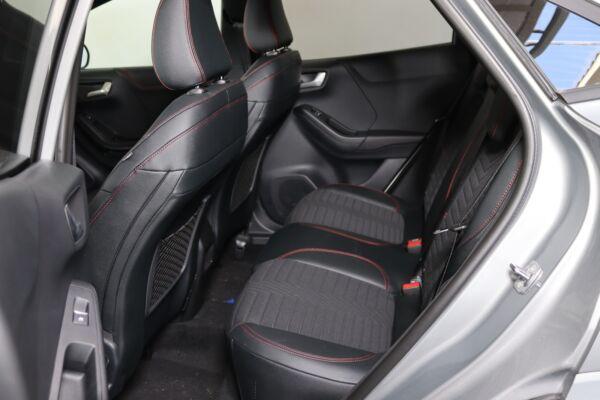 Ford Puma 1,0 EcoBoost mHEV ST-Line X billede 6