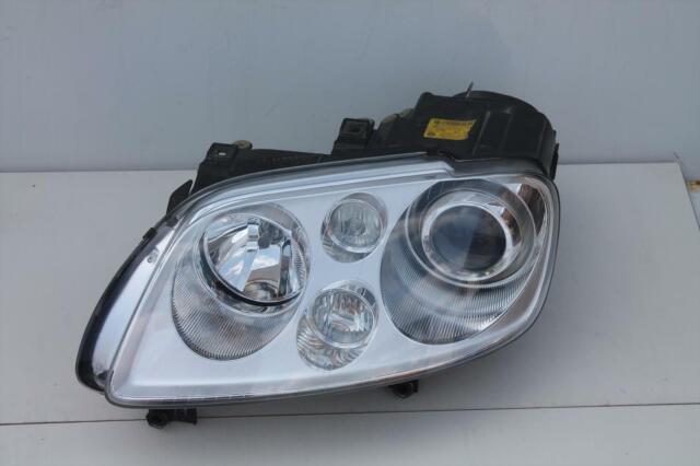 Xenon Scheinwerfer Links 1t0941031d Vw Touran 1t Ebay